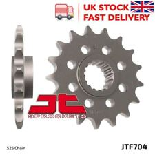 JT- Heavy Duty Sprocket JTF704 17t fits BMW F700 GS 13-15