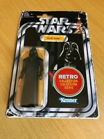 STAR WARS THE RETRO COLLECTION A NEW HOPE DARTH VADER 3 3/4 INCH ACTION FIGURE
