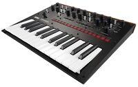 KORG Monophonic Analog Synthesizer monologue BK Black 25 key New in Box