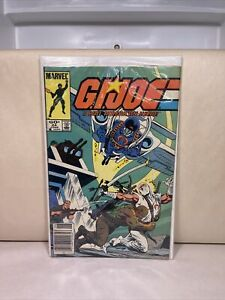G.I. JOE A Real American Hero #24 (June 1984) Marvel Comics ARAH