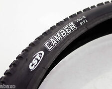 "CST ""CAMBER"" MOUNTAIN BIKE TIRE 26x2.1 26 x 2.1"