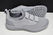 Vans Iso Priz Mono Grey Ultra Cush VN0A38FHN71 Men's Size: 10