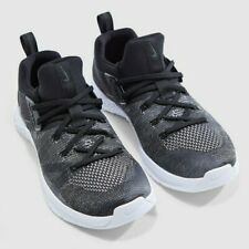 Nike Metcon Flyknit 3 Black CrossFit Weight Training Gym Trainers UK 5.5 EU 38.5