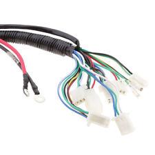 Wire Wiring Harness Loom for 110cc 125cc 250cc Pit Bike ATV Quad Buggy