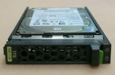 "Fujitsu 1TB 2.5"" 12G 7.2K SAS Hard Drive HDD In Caddy S26361-F5573-L100"