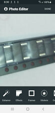 """resistor """"510"""" 51 ohm chip 1w 5% 2512 smd for ford/ toyota overhead console"""