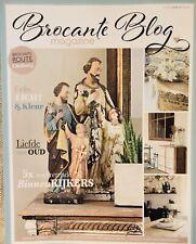 Brocante Blog magazine Dutch Print 2018 Issue 2