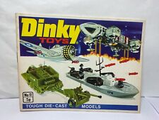Dinky Toys Catalogue No 11 - Near Mint Old Shop Stock 1975