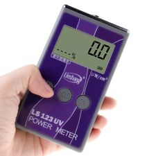 Solar Power Meter Uv Power Meter Uv Transmittance Radiation Luminance Tester