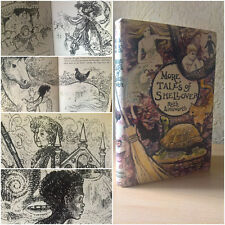 More tales of Shellover, Ruth Ainsworth, Antony Maitland (Illus), 1968 [1st Ed]