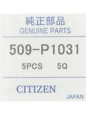Genuine Parts Citizen Set of Two (2) PINS without C-Ring 509-P1031