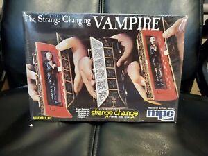 MPC The Strange Changing Vampire Vintage Sealed Kit