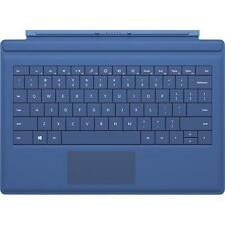 Rd2-00079 Surface Pro3 Type Cover 3 Blue Microsoft Rd200079