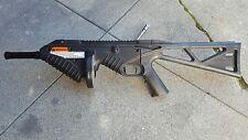 FN303 Herstal less lethal home defense marker, paintball, magfed, gun, pepper