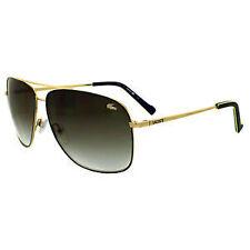 9f7e191bfa8 Lacoste Men s Aviator Sunglasses for sale