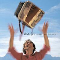 "HUBERT VON GOISERN ""IWASIG"" CD NEUWARE"