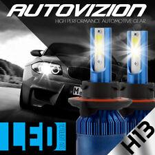 AUTOVIZION LED HID Headlight kit H13 9008 6000K 2006-2010 Dodge Ram 1500