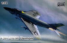 Sword 1/72 Model Kit 72123 McDonnell F3H-2N/M Demon