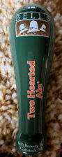"""Bell's Brewery TWO HEARTED ALE Tap Handle 6"""""""