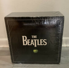 The Beatles - In Stereo 180-GM Vinyl 16xLP Box Set NEW SEALED