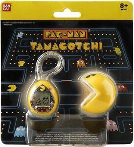 Tamagotchi - PAC-MAN 40th Anniversary Tamagotchi Deluxe - Yellow