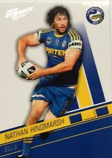 2012 NRL SELECT DYNASTY PARRAMATTA EELS #115 NATHAN HINDMARSH COMMON FREE POST