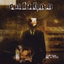 CALIBAN - SHADOW HEARTS  CD NEW!