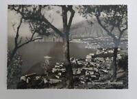Vintage post card Postcard - Sorrento Italy - Panorama 1950's