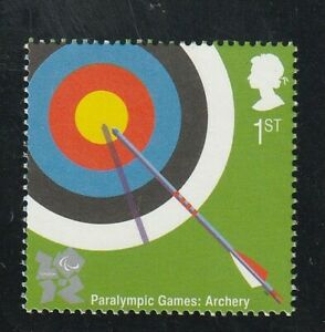 Archery, Target, Olympic,