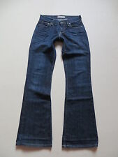 Levi's ® 529 Bootcut Jeans Hose W 26 /L 32, Dark Faded Indigo Denim, Bequem ! 34