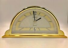 SEIKO Mantel Top Clock QQZ295L