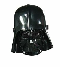 Darth Vader Face Mask PN 3441 Star Wars 2012 Rubies RN 66360