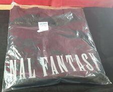 Brand New and Sealed Final Fantasy XV Large T-Shirt RARE