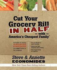 Cut Your Grocery Bill in Half with America's Cheapest Family : Includes So Many…
