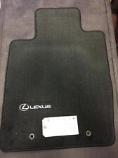 LEXUS ES330 2004-2006 4 PCS BLACK CARPET FLOOR MATS  PT206-33034-02