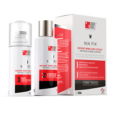 Nia Fix Instant Bond and Cuticle Restructuring Hair System - Restore Hair Now