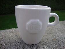 Douwe Egberts Kaffee Senseo Designer Tasse MOSA⭐NEUwertig+Sammlerstück⭐