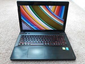 Lenovo Y510 Gaming Laptop