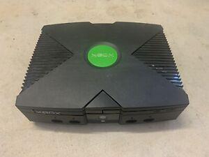 Xbox Original M0dxhipped V1.6