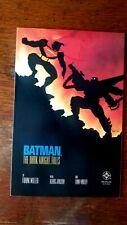 BATMAN THE DARK KNIGHT RETURNS #4 NM/NM+, 1st Print, Frank Miller 1986