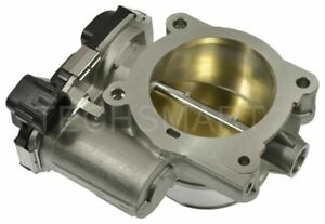 Fuel Injection Throttle Body Assembly TECHSMART S20018