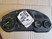 SUZUKI GSX600F 1998 CLOCKS