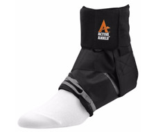 Cramer Excel Active Ankle Brace BRAND NEW Black Ankle Support Extra-Large