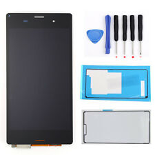 For Sony Xperia Z3 LCD Screen Display With Touch Screen Digitizer Assembly D6603