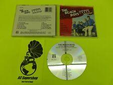The Beach Boys little deuce coupe - CD Compact Disc