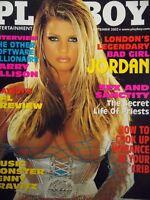Playboy September 2002 | Jordan Shallan A Mriers Anita Marks    #3992 +