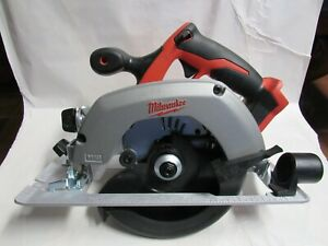 Bare Tool-Only New Milwaukee 2630-20 M18 Li-Ion Cordless 6-1/2 in. Circular Saw