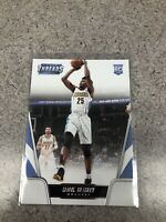 Malik Beasley RC 2016-17 Panini Threads Denver Nuggets Rookie Card #162