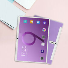 """10.1"""" 8+ 256GB Tablet WiFi Bluetooth Android 10 HD 2560 *1600 10 Core Game GPS"""