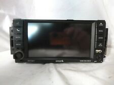 Jeep Dodge Chrysler RHB GPS Navigation MyGIG Low Speed P68282477AC SW269